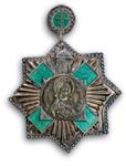 Орден Святого Преподобного Сергия Радонежского